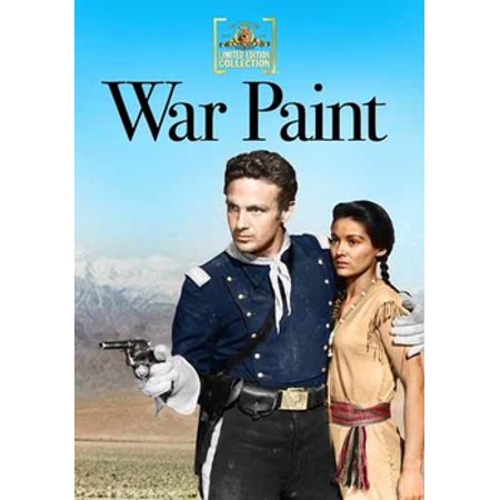 War Paint (DVD)