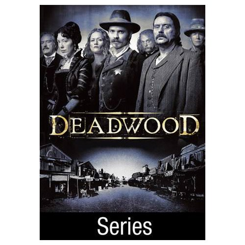 Deadwood [TV Series] (2004)
