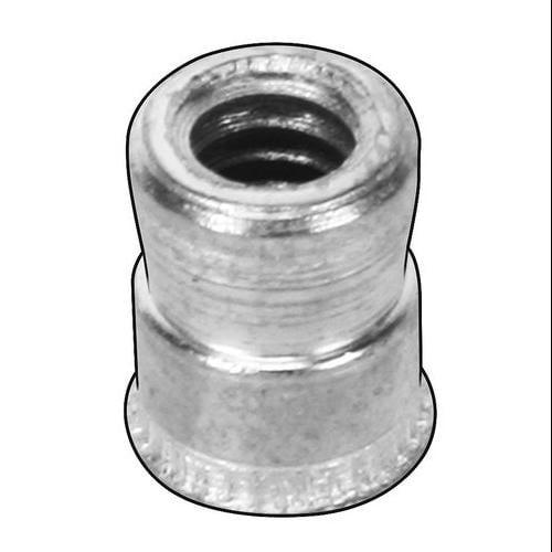 4CUD8 Thread Insert, 8-32, 0.370 L, Pk25