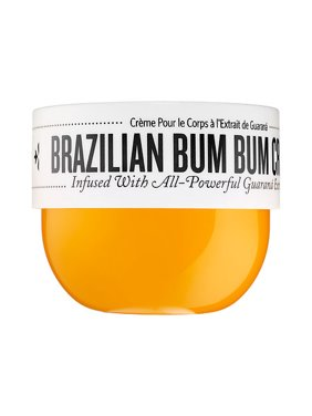Sol de Janeiro Bum Bum Body Lotion Cream Travel Size, 2.5 Oz