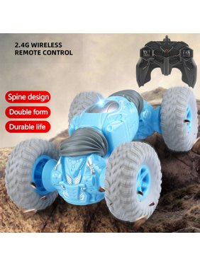 NK RC Car Gesture Sensing Twisting Vehicle Drift Car Driving Toy Gifts, 360 Degree Rotation High Speed Off-Road Truck for Kids Boys Girls