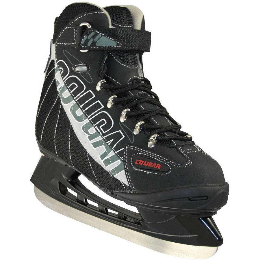 American Cougar Softboot Hockey Skate Junior by