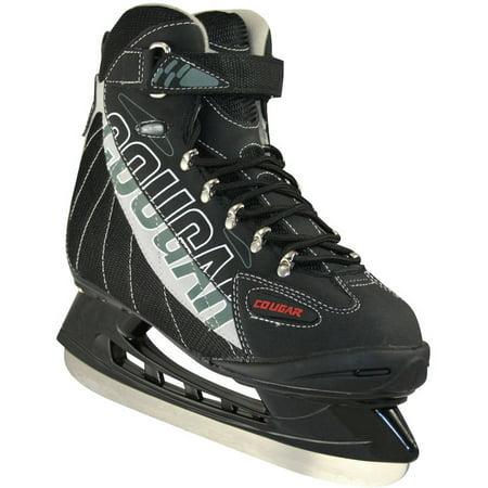 Image of American Cougar Softboot Hockey Skate Junior