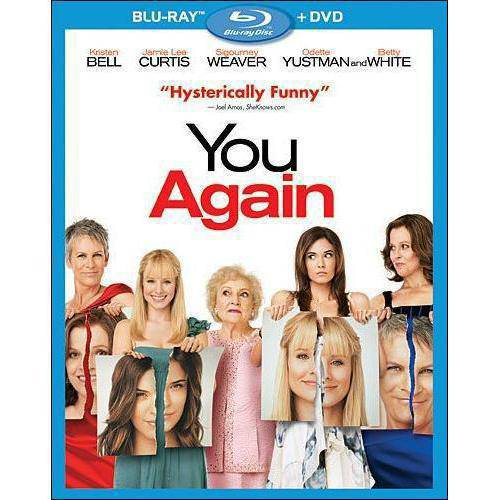 You Again (Blu-ray   DVD) (Widescreen)