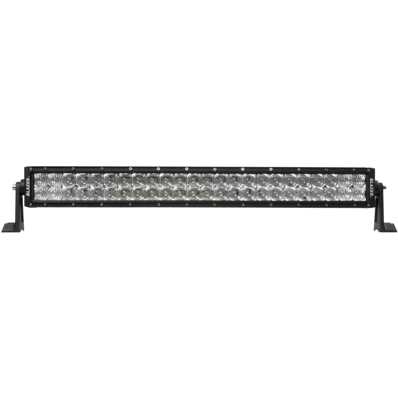 """Blazer LED 24"""" Double Row Light Bar, Flood/Spot Beam"""