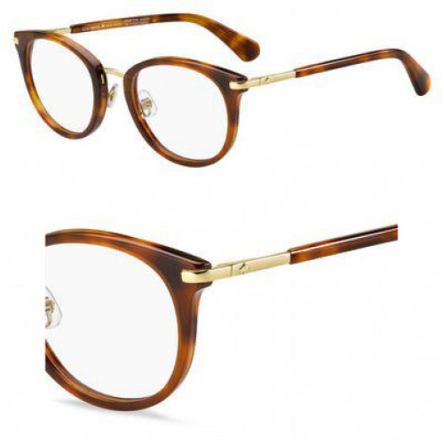 Eyeglasses Kate Spade Kaysie 0SX7 Light Havana