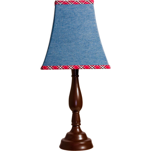 Pam Grace Creations Lamp Shade, Sports