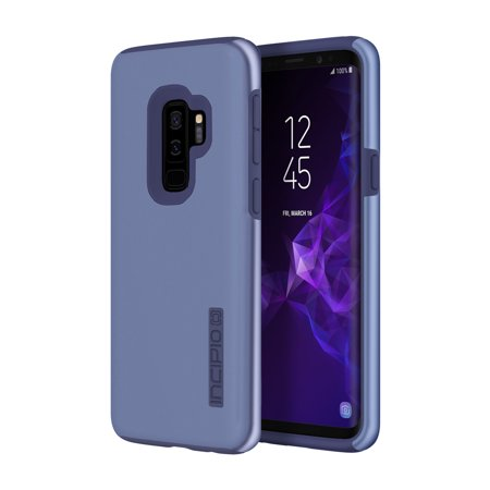 UPC 191058061638 product image for Incipio DualPro Samsung Galaxy S9+ Case with Shock-Absorbing Inner Core & Protec | upcitemdb.com