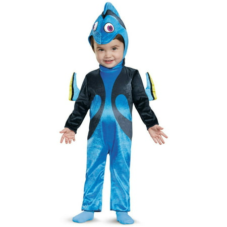 DORY INFANT - Doby Costume