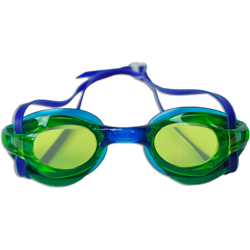 Adult Immersion Goggles, Blue