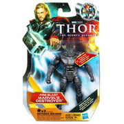 Marvel Thor The Mighty Avenger Fire Blast Destroyer Action Figure #11