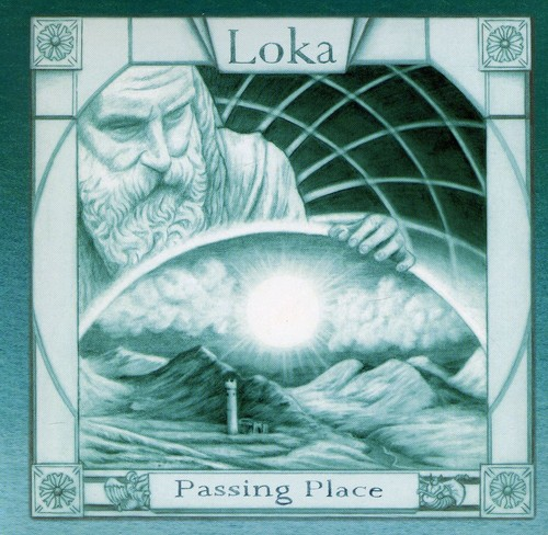 Loka - Passing Place [CD]