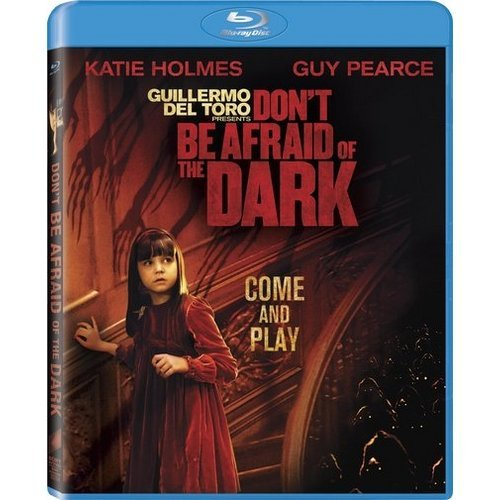 Don't Be Afraid Of The Dark (Blu-ray) (With INSTAWATCH) (Widescreen)