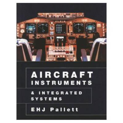 Aircraft Instruments and Integrated (New Aircraft Instrument)