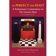 To Perfect This Feast - eBook
