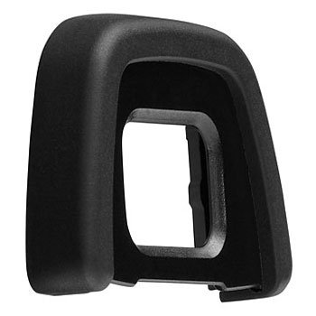 Nikon DK-23 Replacement Rubber Eyecup for Nikon D300