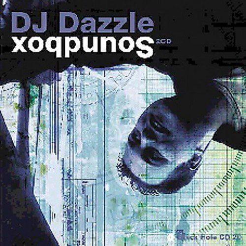 DJ Dazzle - Soundbox [CD]