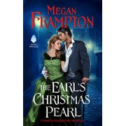 The Earl's Christmas Pearl (Paperback)
