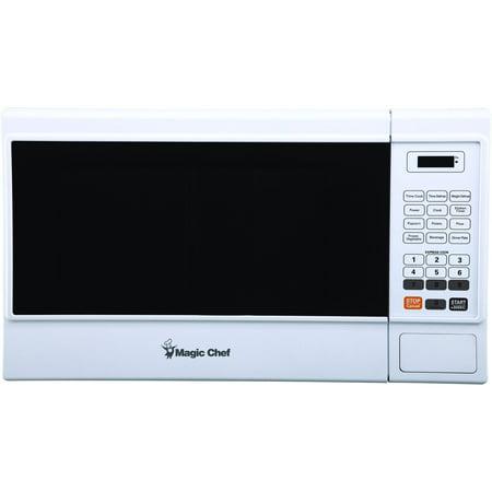 Magic Chef 1.3 Cu Ft Countertop Microwave1000 Watt Digital