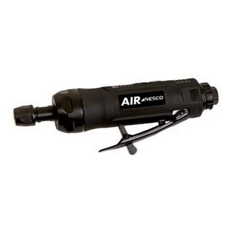 Air Nesco Np 70 square Die Grinder Air 1/4In Straight Composite
