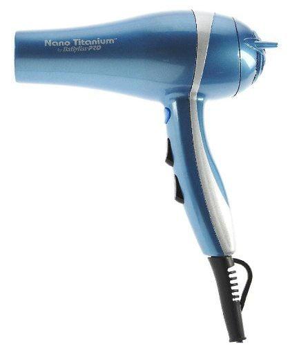 Conair BABNT5548 Hair Dryer - 2000 W - Ionic - Handheld - AC Supply Powered
