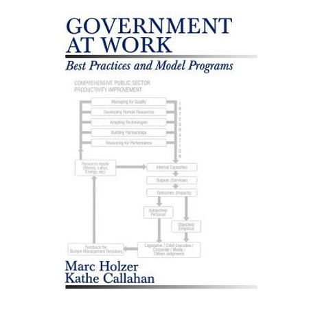 Government at Work : Best Practices and Model
