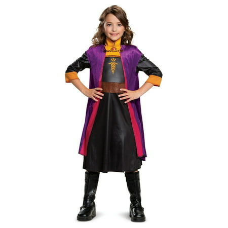 Frozen 2: Anna Classic Child Costume