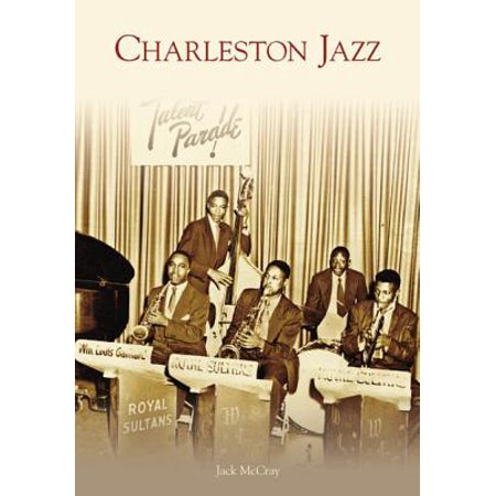 Charleston Jazz (SC) (Images of America)](Halloween Parties Charleston Sc)