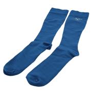 cc5534f149 19V69 Italia Compression Socks for Travel, Pregnancy, Athletes (Blue) Image  2 of
