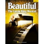 Beautiful - The Carole King Musical Ukulele Selections (Carole King) Ukulele Uku