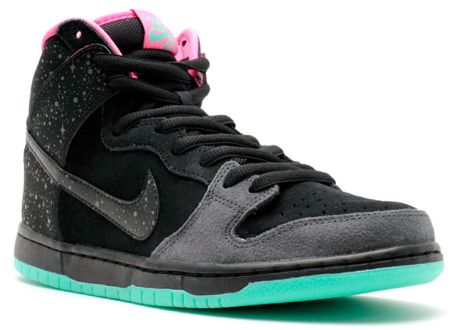 Nike - DUNK HIGH PREMIUM SB 'NORTHERN