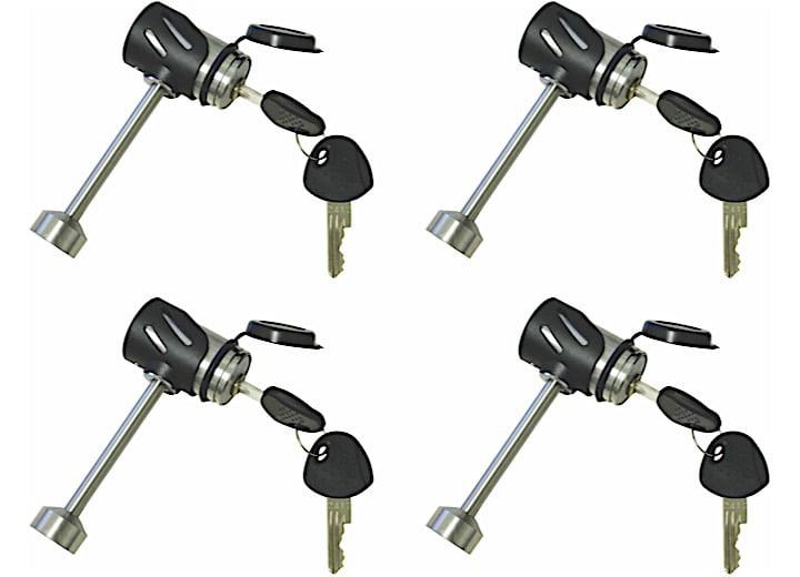 S9700 Torklift International Tiedown Lock Set Of 4