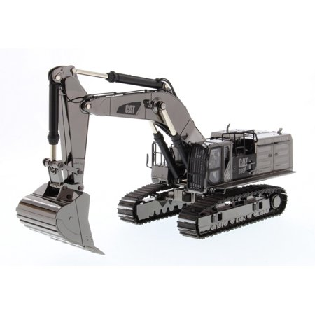 CAT Caterpillar 390F L Hydraulic Tracked Excavator Gunmetal