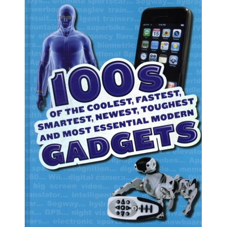 100's of the Coolest Fastest (Hardcover) (Fastest And Coolest Cars In The World 2014)
