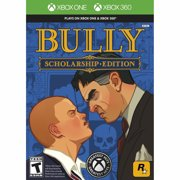 Bully: Scholarship Edition, Rockstar Games, Xbox One, REFURBISHED/PREOWNED