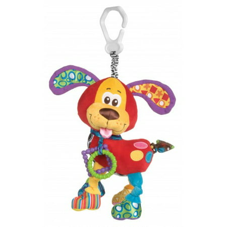 Image result for playgro activity friend pooky puppy