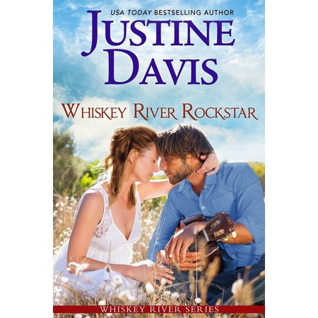 Whiskey River Rockstar - eBook