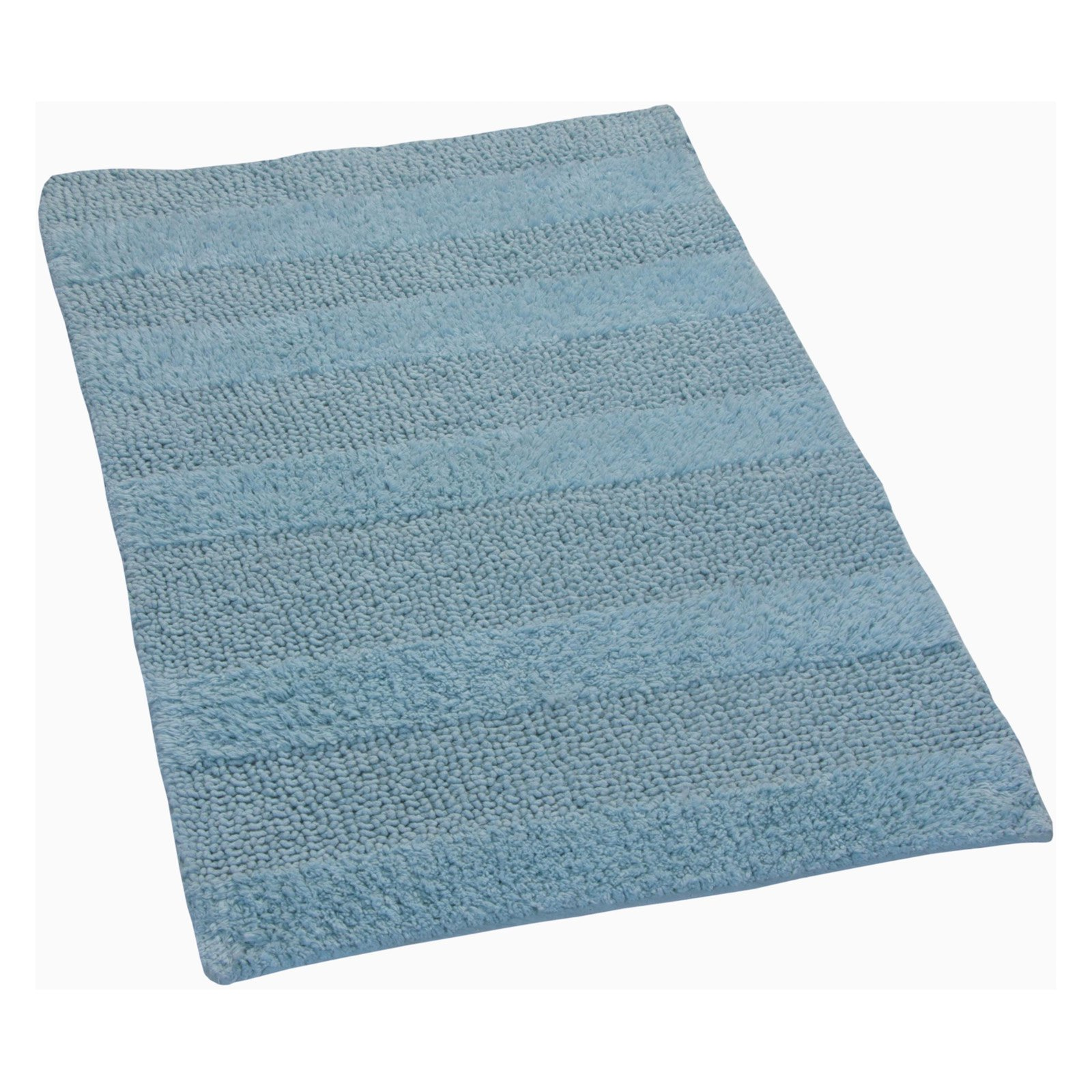 Elegance Collection Wide Cut Reversible Bath Rug