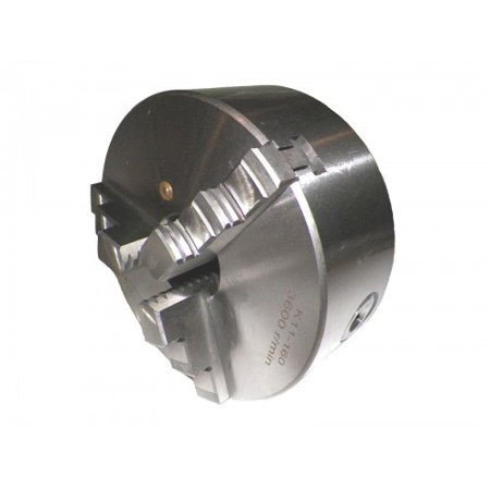 3 Jaw Power Chuck (6