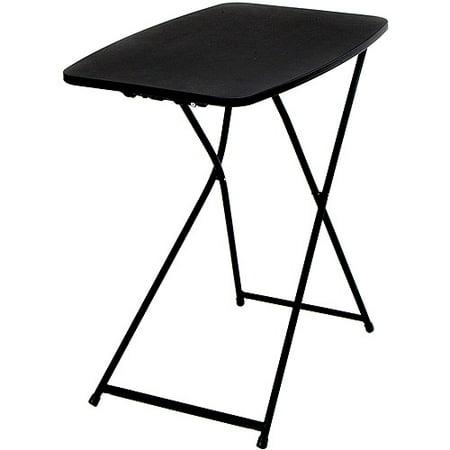 Mainstays Personal Table Black Walmart Com