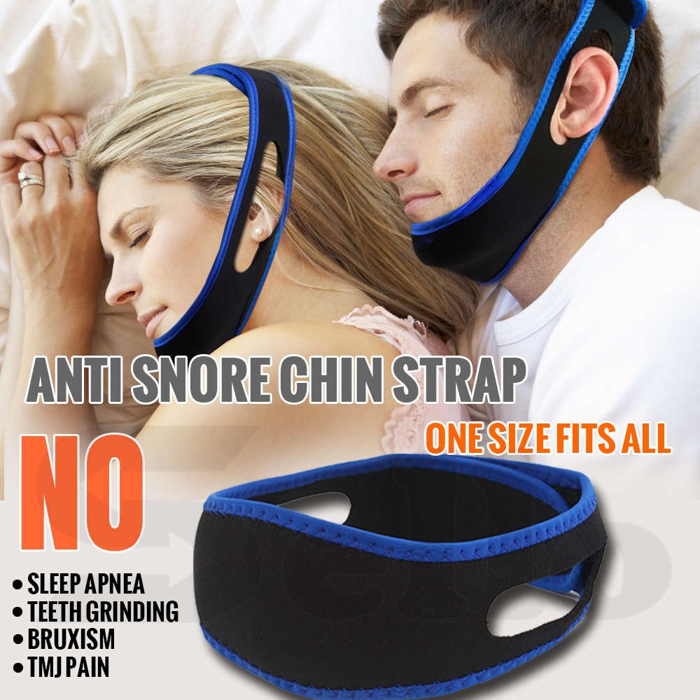 Stop The Snore Anti Snore Chin Strap