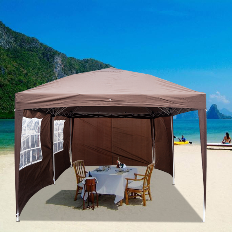 Pop Up Canopy Instant Canopy Shelter, Portable Sports ...