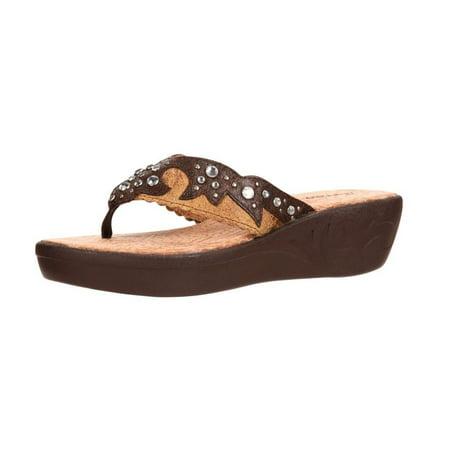 75e2ed6c6 Durango - Durango Casual Shoes Womens Sandals Cheyenne 2