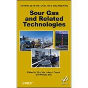 Sour Gas and Related Technologies - eBook