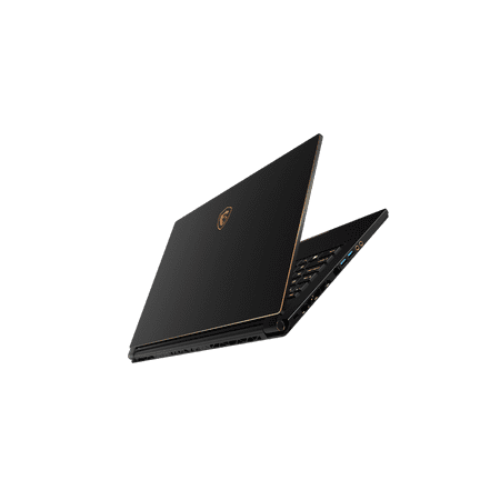 """MSI GS65 Stealth-422 Gaming and Entertainment Laptop (Intel i7-9750H 6-Core, 64GB RAM, 2TB SATA SSD, 15.6"""" Full HD (1920x1080), NVIDIA RTX 2070 (Max-Q), Wifi, Bluetooth, Webcam, Win 10 Pro) - image 4 of 6"""