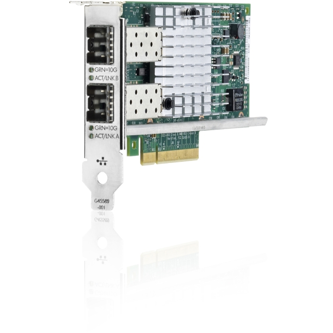 HPE 560SFP+ - network adapter