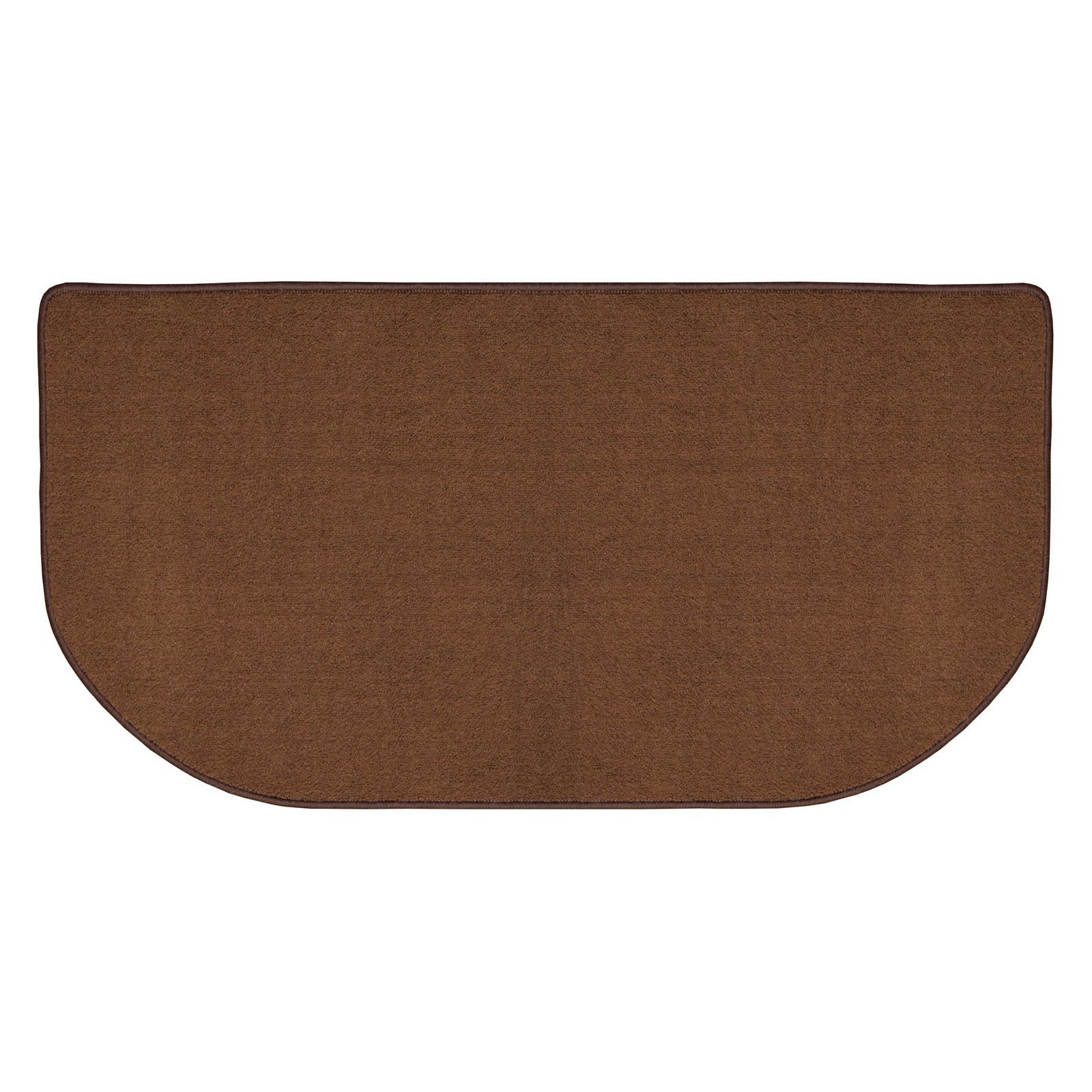Uniflame Nylon Hearth Rug Solid by Blue Rhino Global Sourcing, LLC