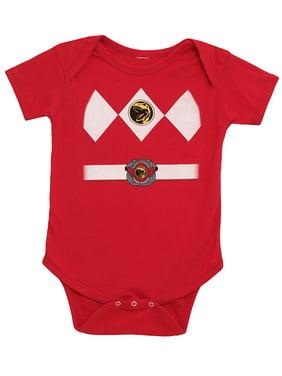 Power Rangers Baby Pink Ranger Costume Romper