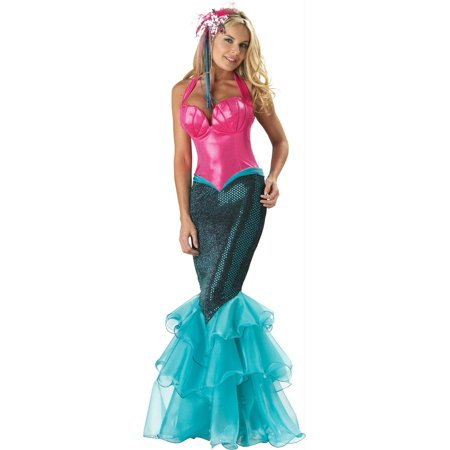 Mermaid Adult Medium - image 1 de 1