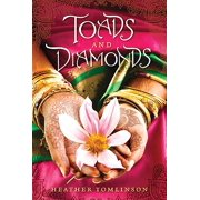 Toads and Diamonds - eBook
